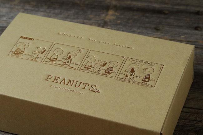 中目黒「PEANUTS Cafe」人気のオリジナルグッズがつまったGoodies GIFTが、3/25(土)より新登場!