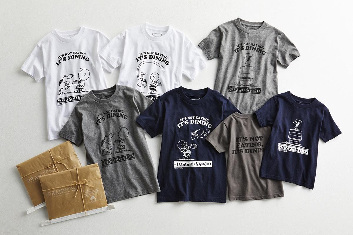 デットストックTシャツがオンライン限定で販売