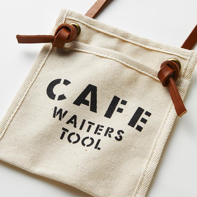 PEANUTS Cafeオリジナルツールポーチ、オンラインショップでも販売スタート!