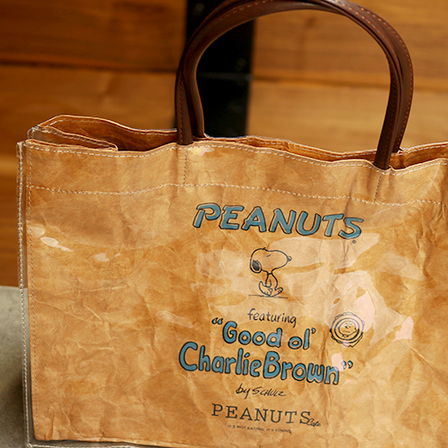 PEANUTS Cafe 名古屋 グッズ イメージ