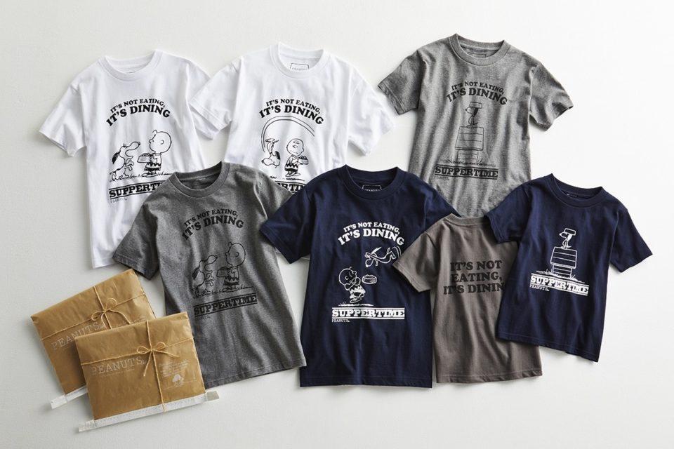 人気のあったデットストックTシャツ
