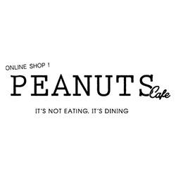PEANUTS Cafe Online Shop