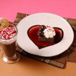チャーリー・ブラウンの甘い恋心を描いたデザートやホットドリンクが2/13から期間限定で登場!